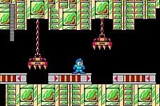 Megaman Games