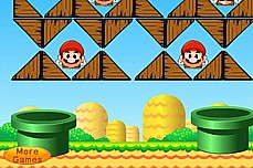 Mario Great Rescue