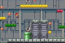 Mario Tower Coins 3