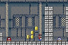 NEW SUPER MARIO WORLD 2 >> Play the free flash game