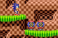 Sonic the Lost Land
