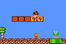 Mario 2 The Lost Levels