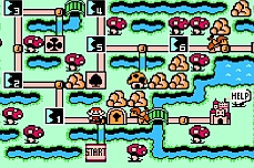Mario 3 A New Journey