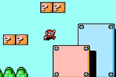 Mario 3 Extended Edition