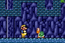 Super Mario Bros II 1998