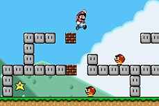 Super Mario World Tm